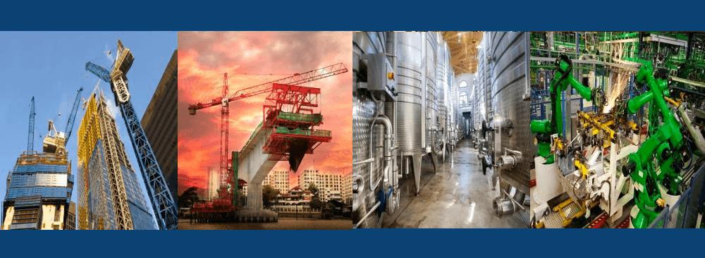 mercado de cilindros hidráulicos